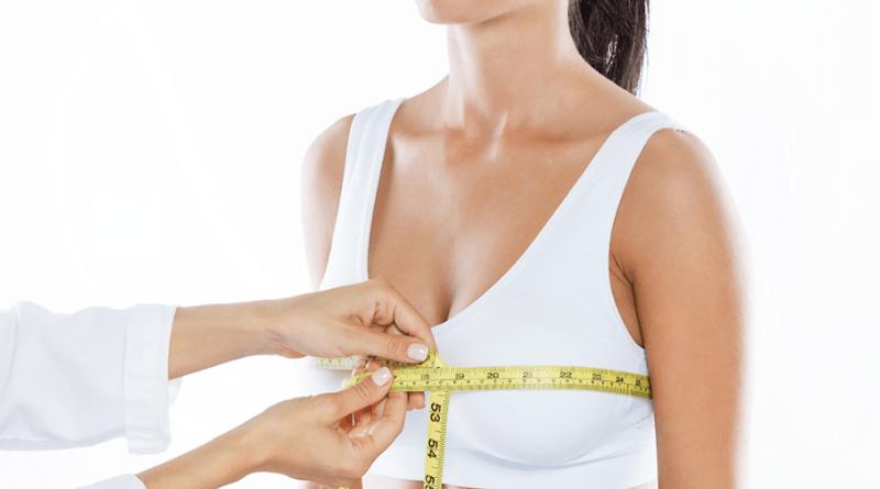 Memperbesar Ukuran Payudara dengan Breast Augmentation