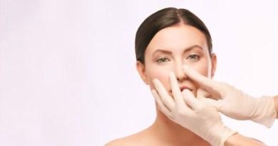 Operasi Memancungkan Hidung