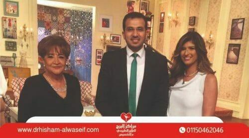 احسن دكتور تغذية في مصر لزيادة الوزن|د.هشام الوصيف