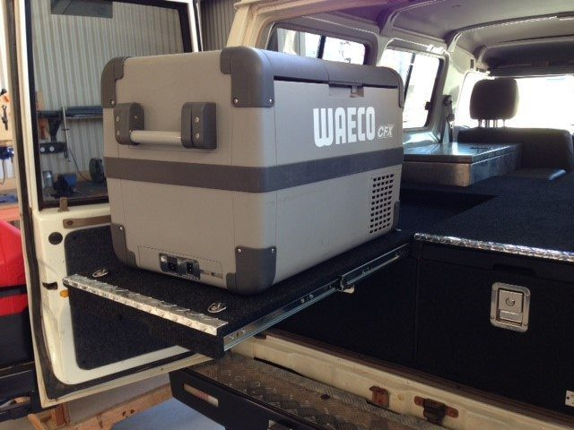 TROOPY FIT OUTS  Drifta Camping  4WD
