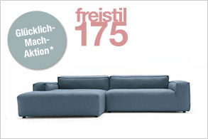 Rolf Benz Sofa Freistil 175 Gliforg