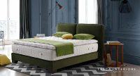 Treca Interiors Paris Betten, luxurises schlafen ...