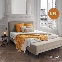 Treca Paris Betten, luxuriöses schlafen. Drifte Wohnform