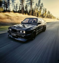 bmw e30 m3 feature stian s e30 m3 blackbird drifted [ 2048 x 1365 Pixel ]