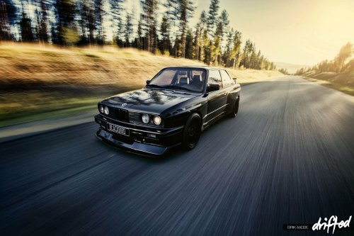 small resolution of bmw e30 m3 feature stian s e30 m3 blackbird drifted