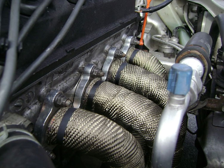 ultimate exhaust wrap guide drifted com
