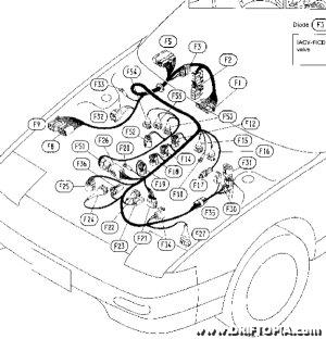 CA18DET Swap Guide (Part 1: Removing the KA24DE/KA24E