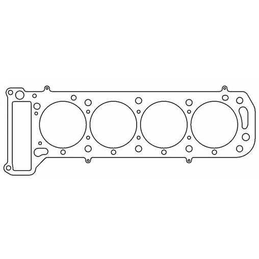 Cometic Reinforced Head Gasket for Opel CIH (76-88