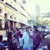 Everyone's 'someone' in Monaco