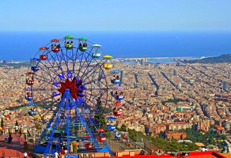 Barcelona-with-your-kids-TIbidabo_theme-park
