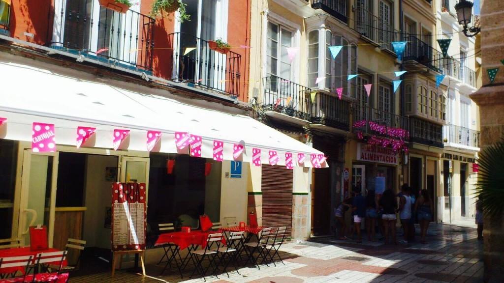 Dulces Dreams Malaga Spain