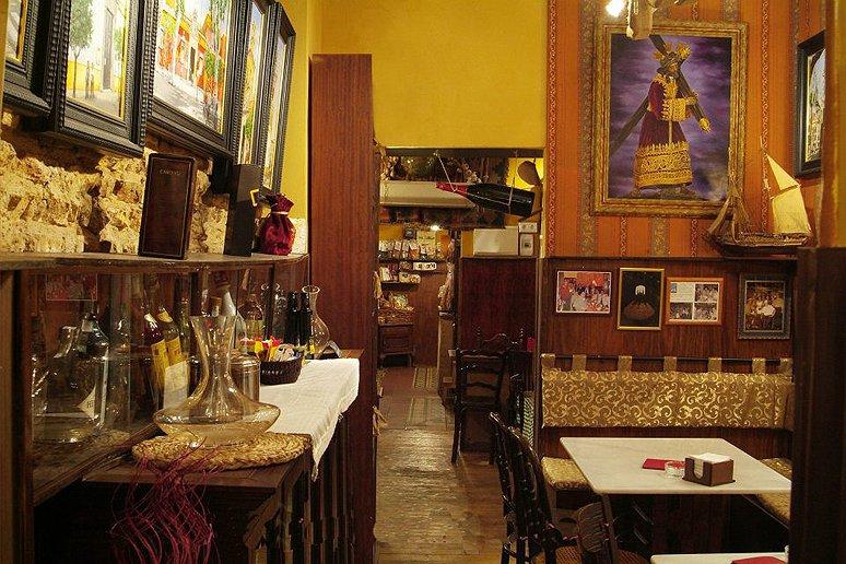 Antigua Abacería de San Lorenzo ~ Serious Tapas