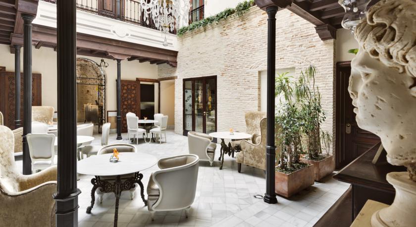 Casa 1800 Sevile Spain