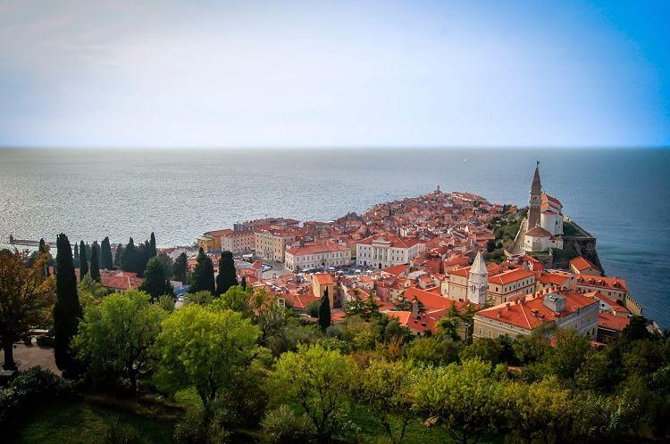 Slovene Istria