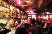 Malamen Swedish-Spanish fusion tapas on Carrer Blai - one of my favourite restaurants in Barcelona