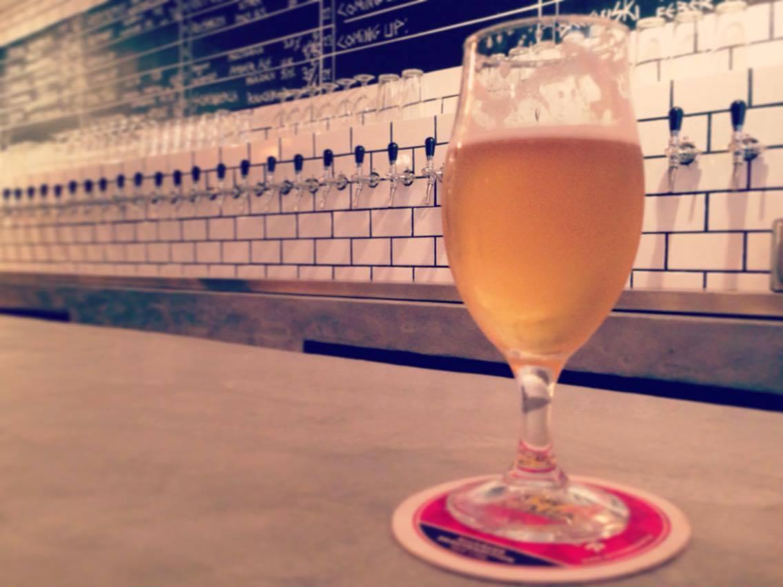Ølgod craft beer bar Raval Barcelona - C/ Hospital 74 Barcelona