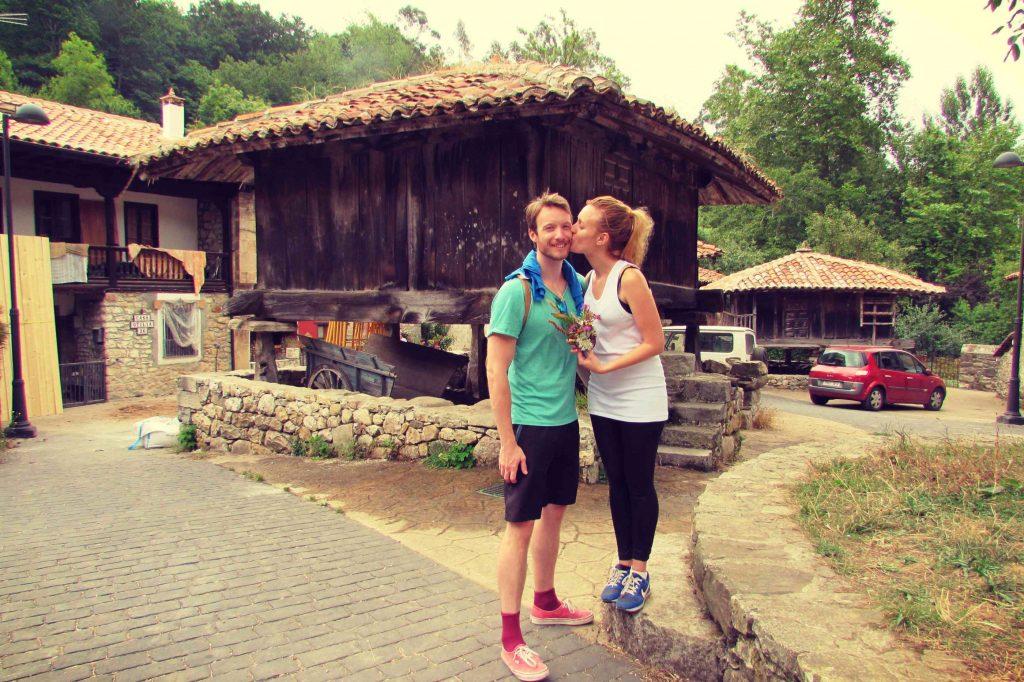 Asturias Picos de Europa