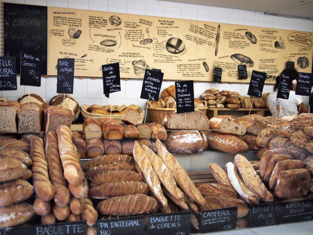 Baluard Bakery in Barceloneta - Barcelona's Artisanal Arcadia