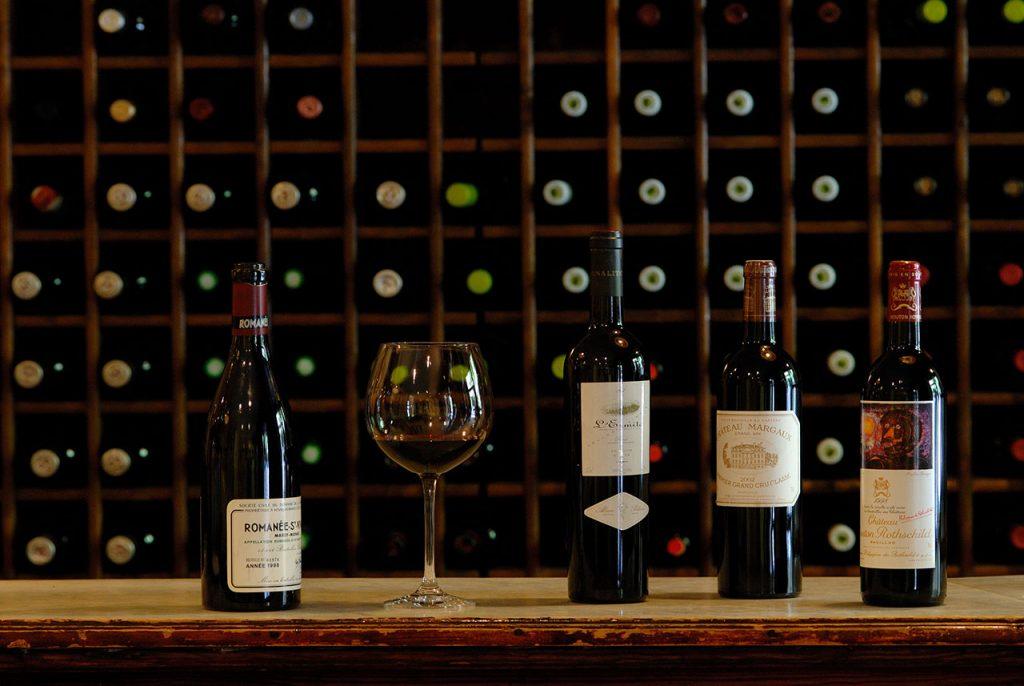 Entrevinos Wine Bar Madrid