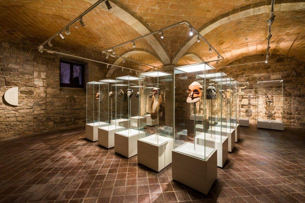 Museu Culturas de Mon