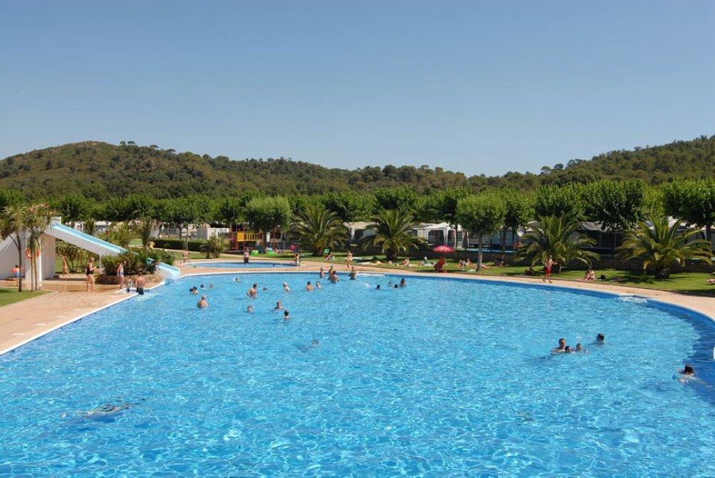Camping Resort-Bungalow Park Mas Patoxas, Pals, Costa Brava