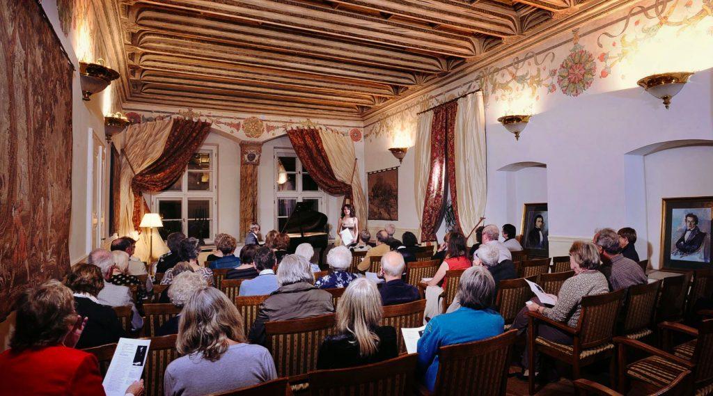Chopin Concert, Krakow