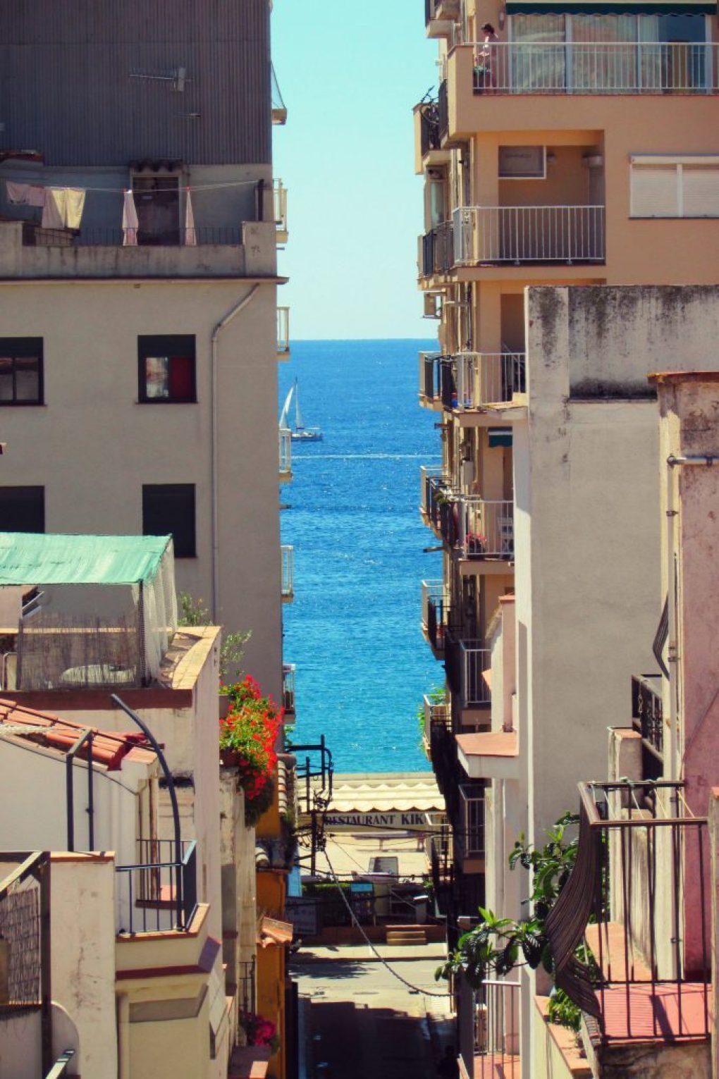 Lloret de Mar, Catalonia
