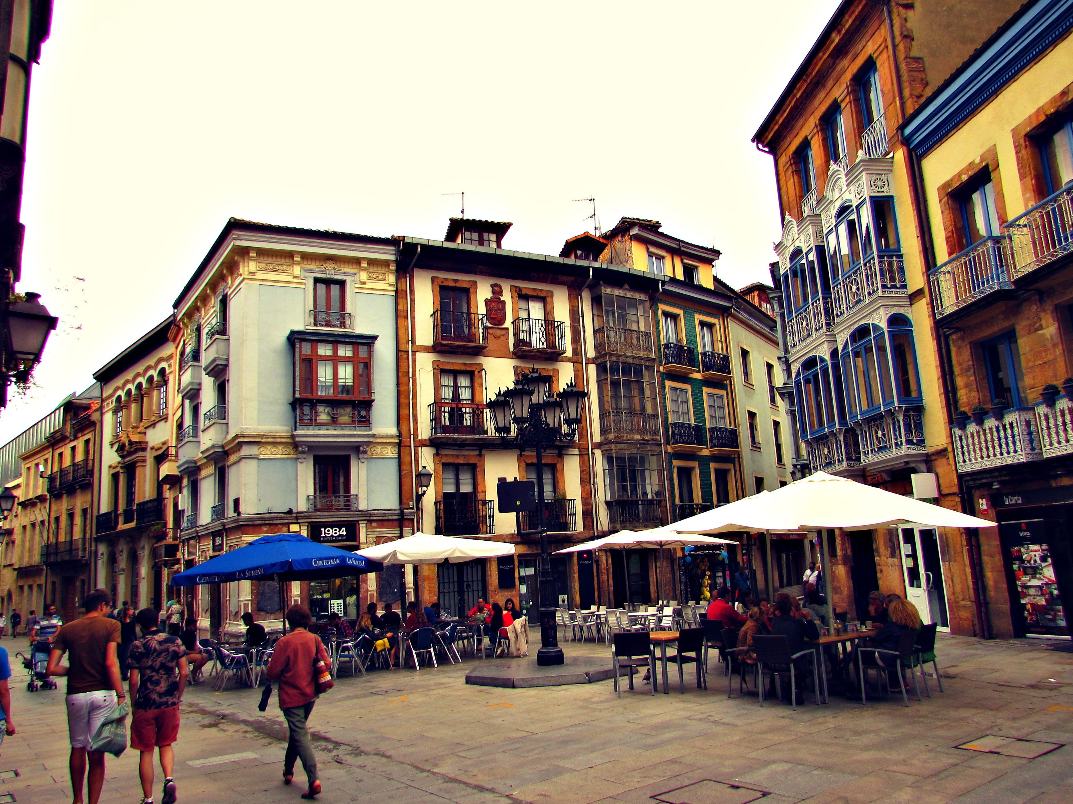 oviedo-asturias-northern-spain