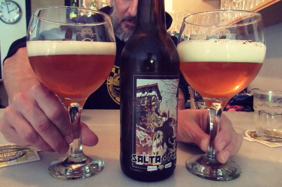 Valencia's Craft Beer Scene - La Birreria