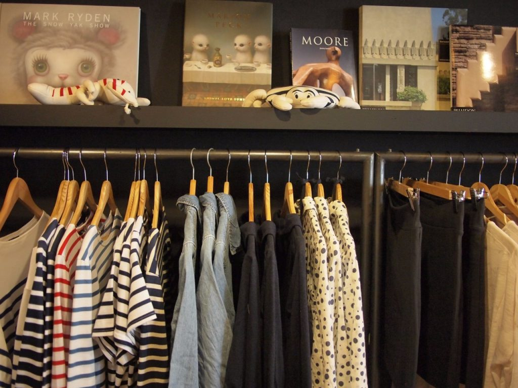 Boo Barcelona Men's Fashion Boutique ~ Classic European Brands for Men and Women