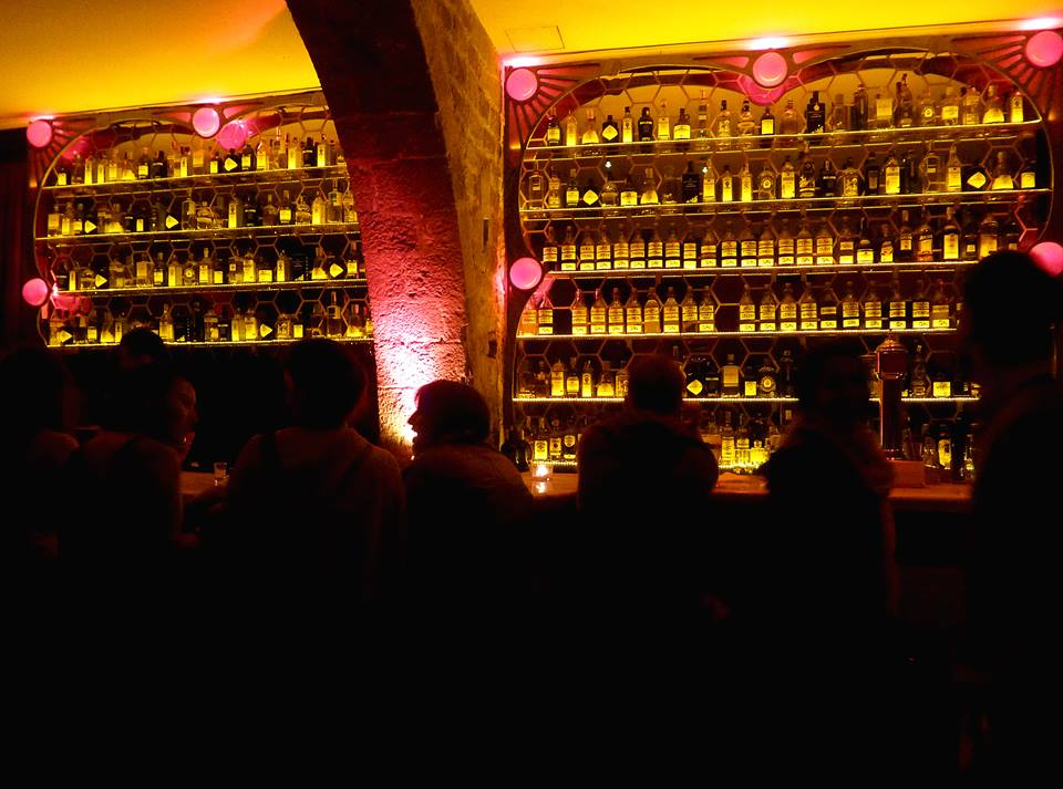 The Lime House Student Bar in Barcelona