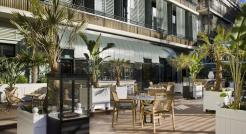 Cotton House Luxury Hotel for Couples in Barcelona Spain
