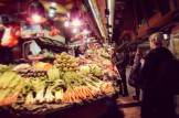 Santa Caterina Food Market - Barcelona Food Sherpa Market Tour and Home Dining Experience