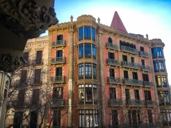 Alexandra Hotel (Eixample, Barcelona) ~ 4* Contemporary Design, Urban Sophistication