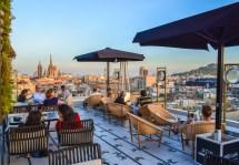 Cubik H10 Hotel Barcelona