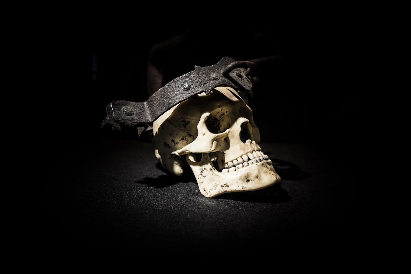 Santillana del Mar Cantabria torture museum - Museo de la Inquisicion