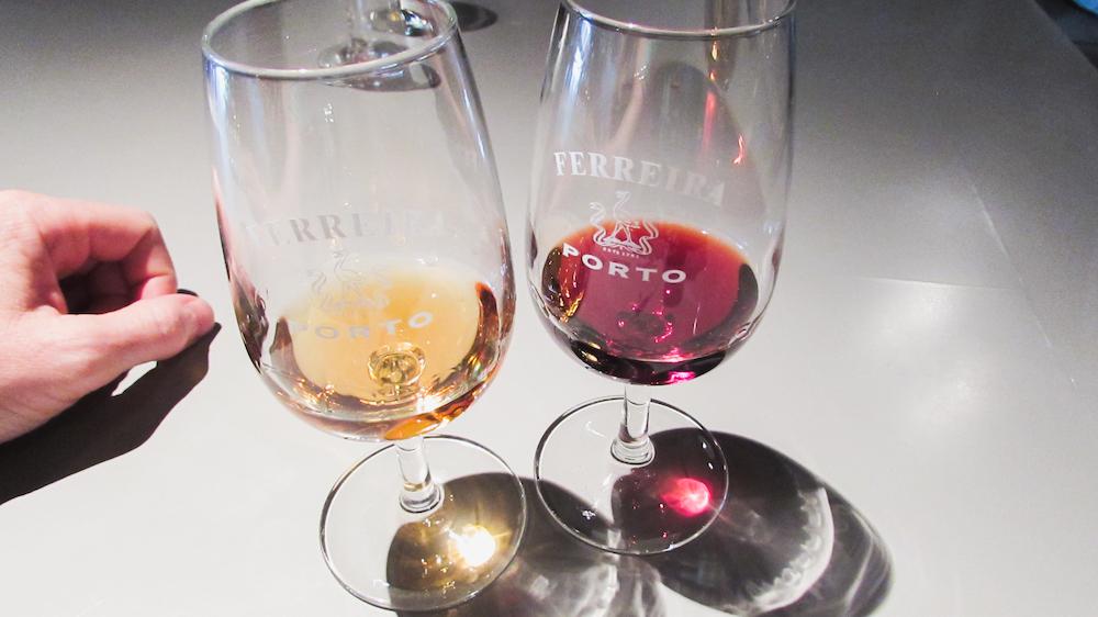 Ferreira Winery Tasting Tour, Porto - Where to drink Port in Porto, Portugal
