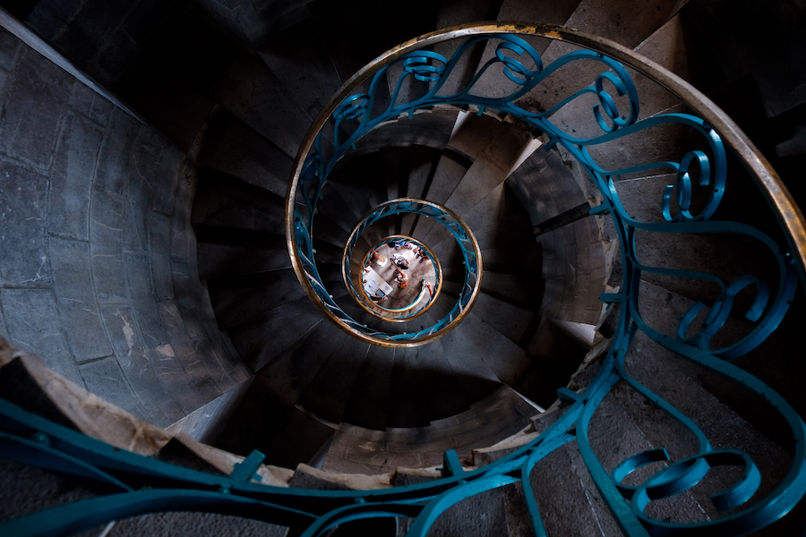 Sete's Môle Saint-Louis Lighthouse, Southern France ~ By Ben Holbrook from DriftwoodJournals.com8