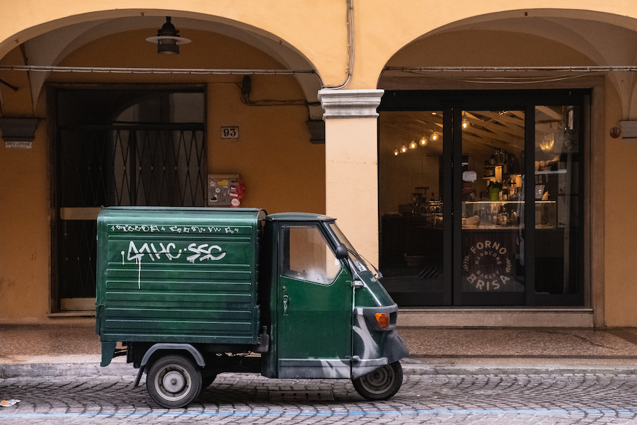 Bologna, Italy Photography By Ben Holbrook from DriftwoodJournals.com-6390