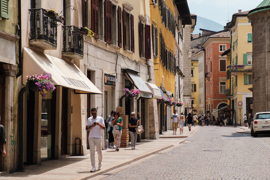 Trento, Italy Travel Photography by Ben Holbrook from DriftwoodJournals.com41