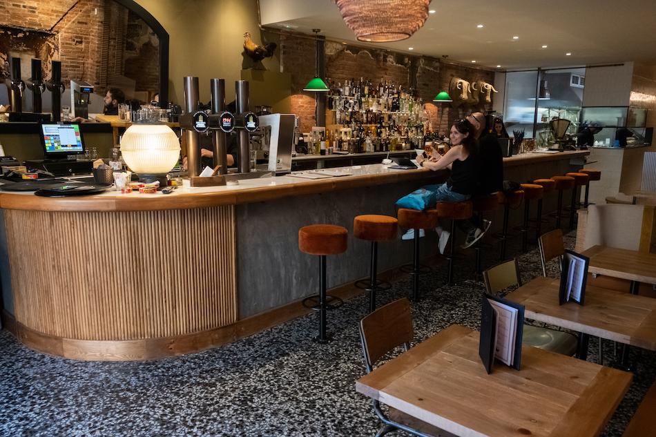 GiGi Von Tapas Restaurant Review, Barcelona – Photography By Ben Holbrook from DriftwoodJournals.com-4201