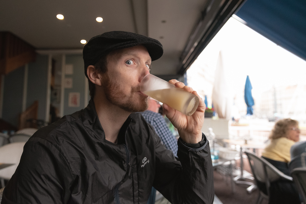 Drinking pastis in Marseille, Things to Do in Marseille, Southern France – Travel Photography by Ben Holbrook from DriftwoodJournals.com-2076