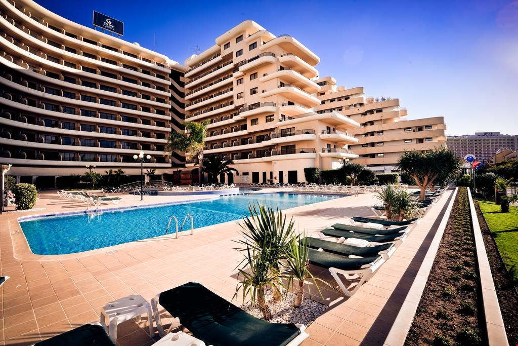 5. Hotel Vila Gale Ampalius, Vilamoura Gold Resorts