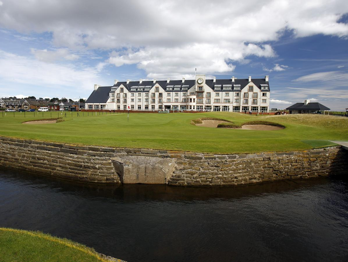 Carnoustie Golf Hotel and Spa, Scotland