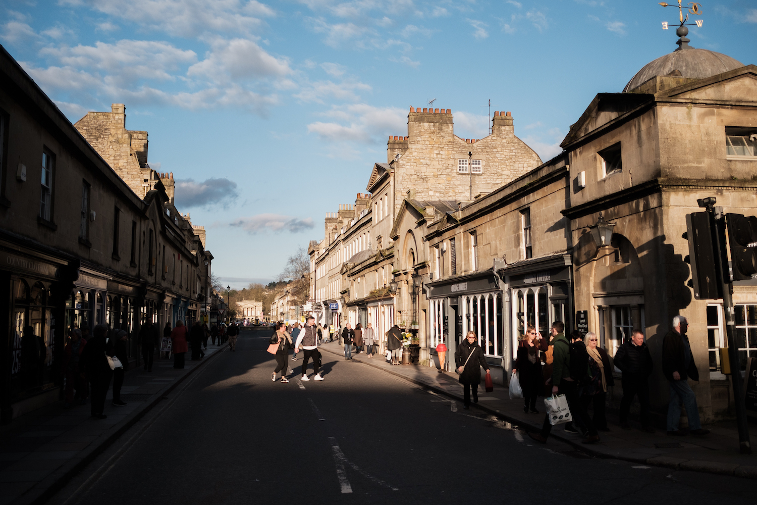 Bath Travel Guide, England by Ben Holbrook from DriftwoodJournals.com-6