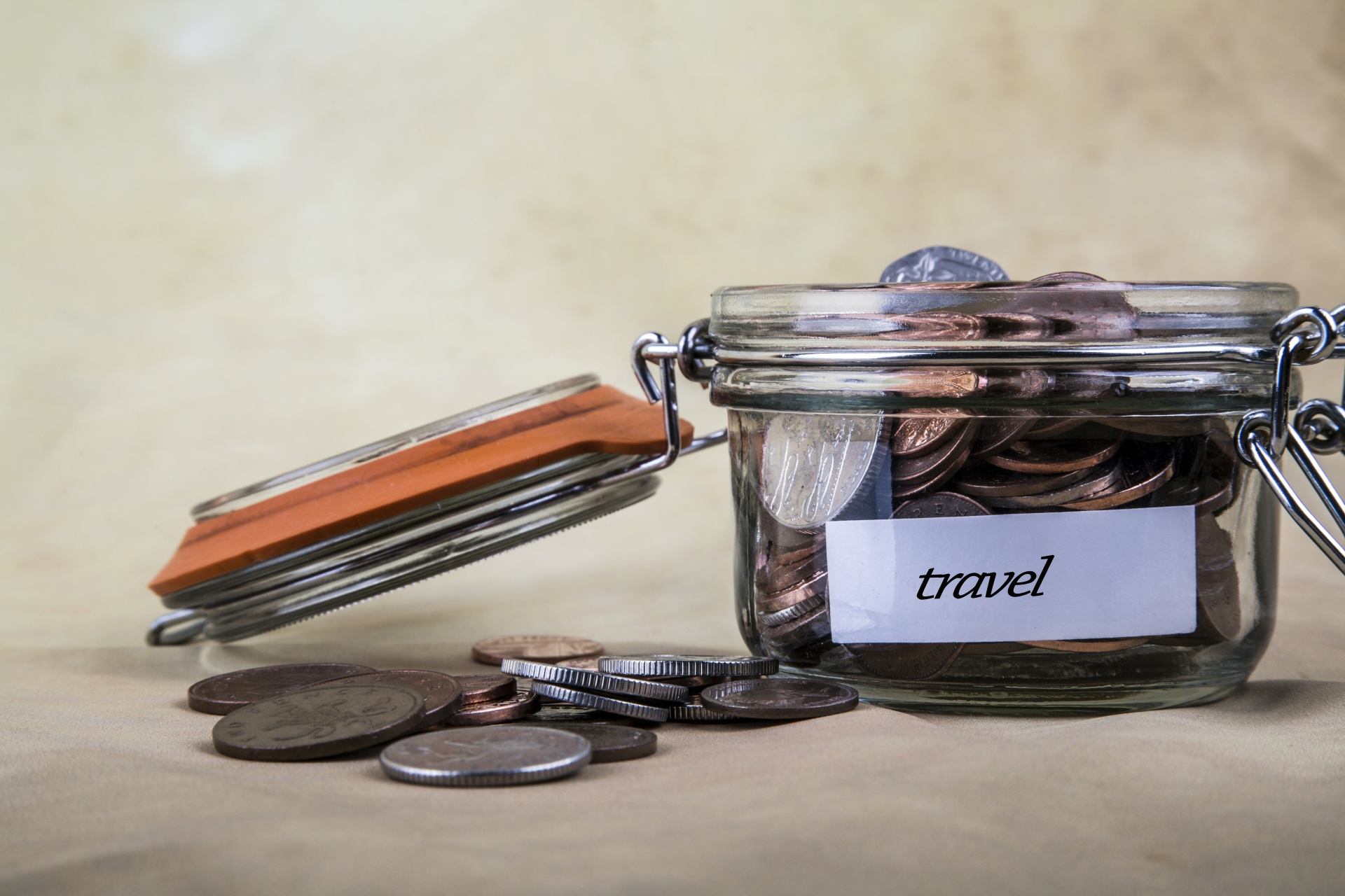 How to Save Money for Travelling