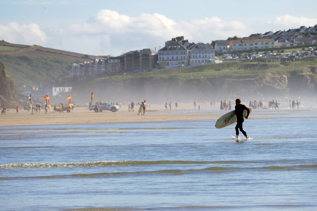 Autumnal Adventure Holiday Ideas in the UK