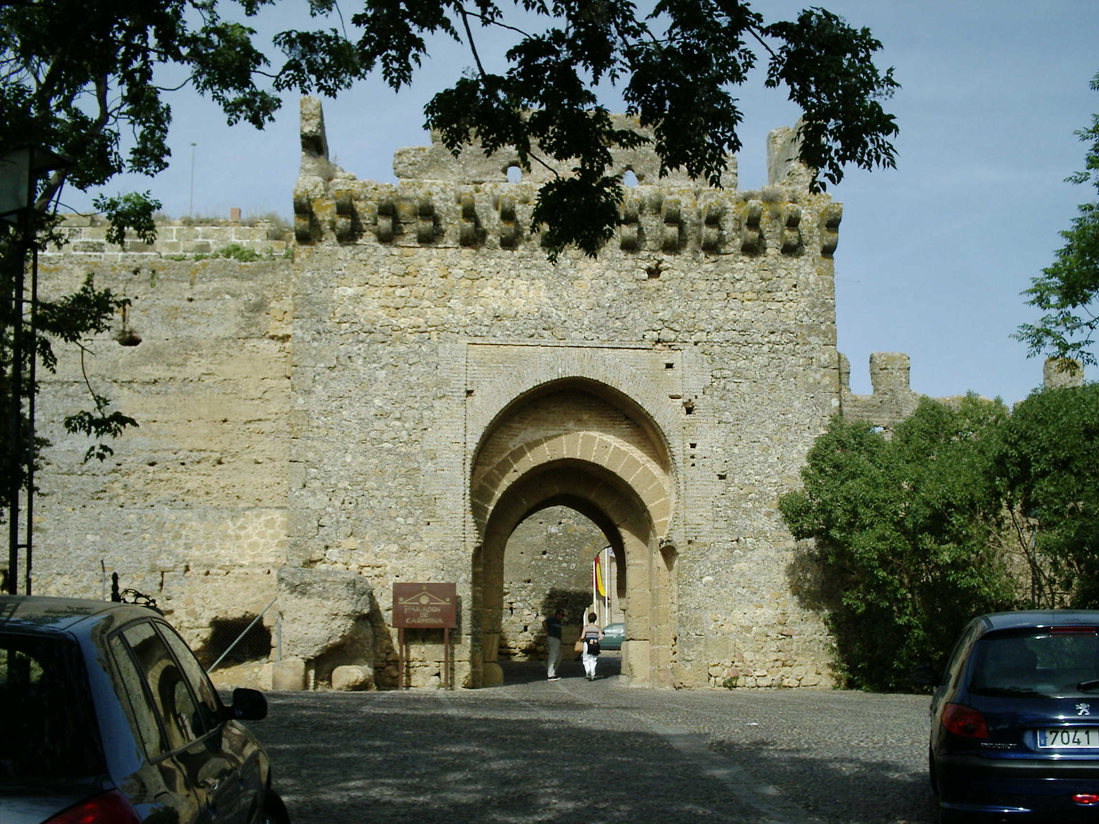 Carmona_-_Puerta_de_Sevilla
