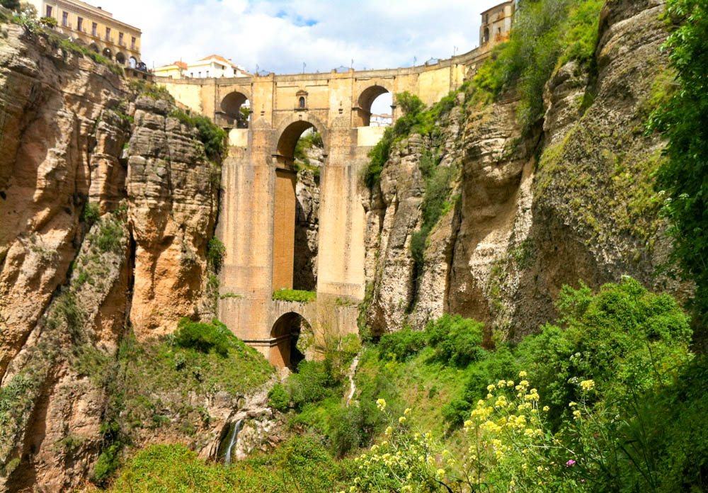Ronda, Spain for Couples