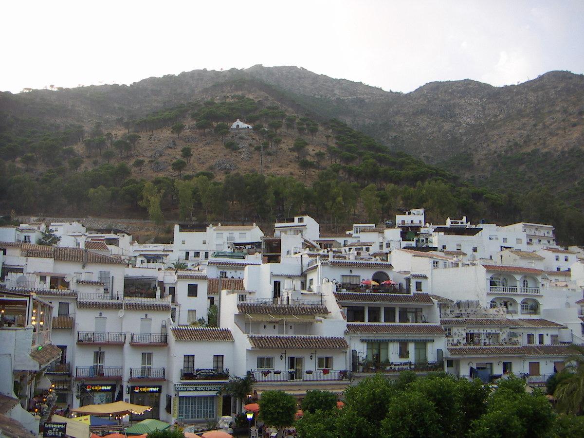 Mijas, Spain for Couples